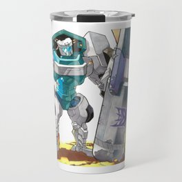 Bomb Disposal Tailgate Travel Mug