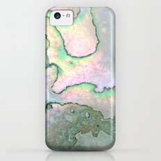 Shell Texture Slim Case iPhone 5c