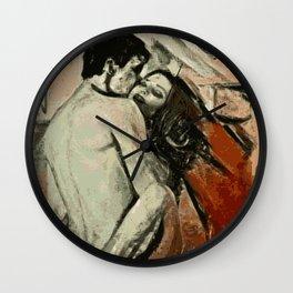 Ravishing Wall Clock