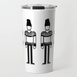Sigur Ros Travel Mug