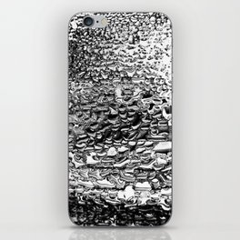 Tumbled Into Love iPhone Skin