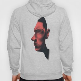 The Marshall Mathers Portrait Hoody