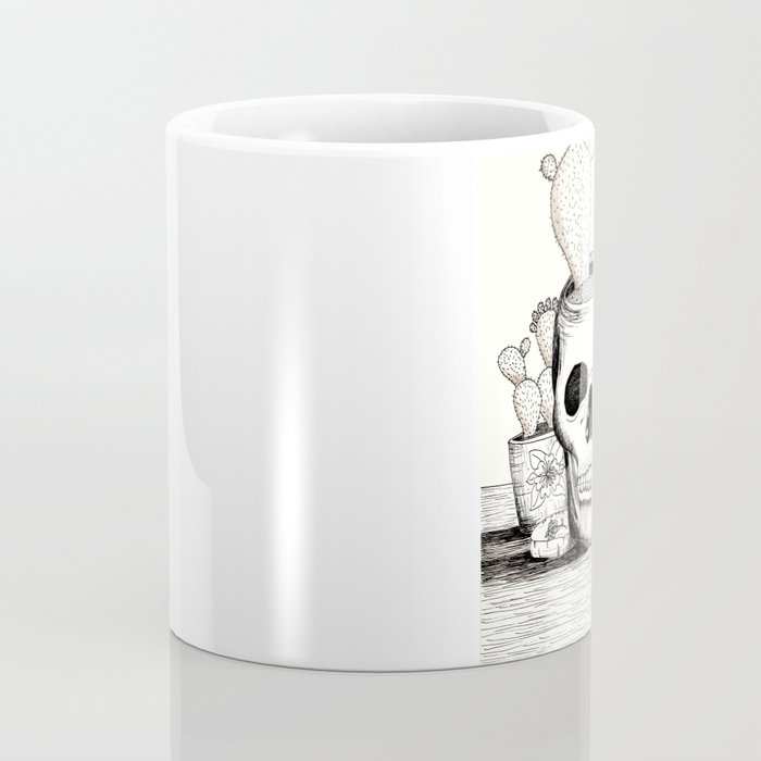 Mazapán Coffee Mug