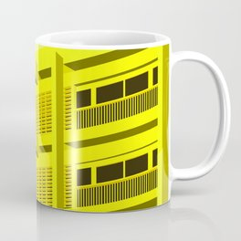 [INDEMENDENT] BUILDING A - LOUIS RIOU - HENRI TASTEMAIN Coffee Mug