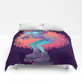 Brainfreeze Comforters