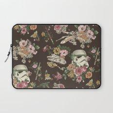 Botanic Wars Laptop Sleeve
