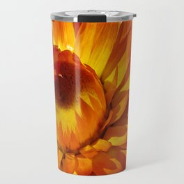Light and shade Travel Mug