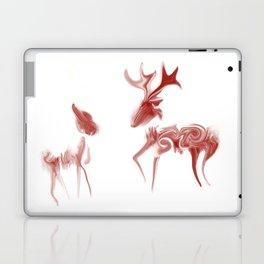 Java Deer Laptop & iPad Skin