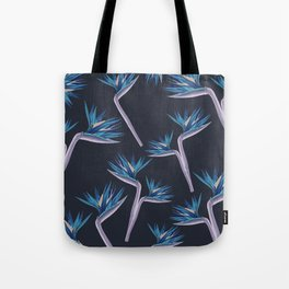Birds Of Paradise #society6 #buyart Tote Bag