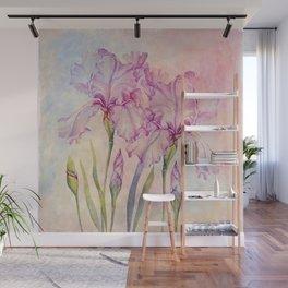 Angel Iris - Pure of Heart Wall Mural