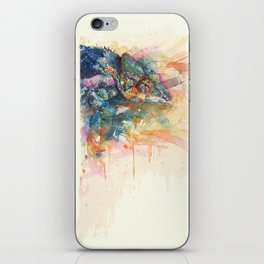 """Conformist"" iPhone Skin"