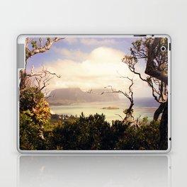 Lord Howe Island, Between Worlds Laptop & iPad Skin