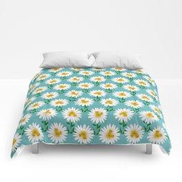 Daisy Unicorns Comforters