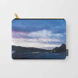 Highway 101, San Luis Obispo Carry-All Pouch