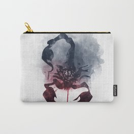 When Lucifer Fell Scorpion Carry-All Pouch