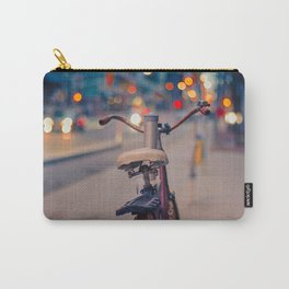 Rusty bike Carry-All Pouch