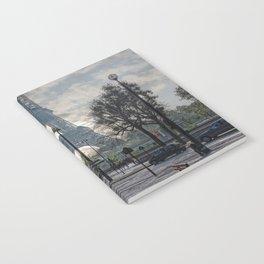 manège parisienne Notebook