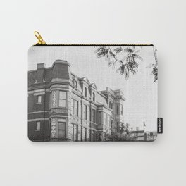 Lincoln Park Carry-All Pouch