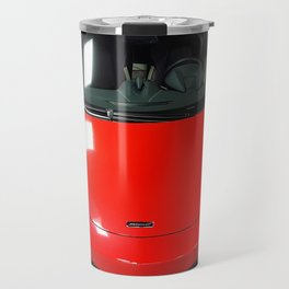 McLaren 570S Vermillion Red Travel Mug