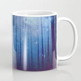The Forest Coffee Mug