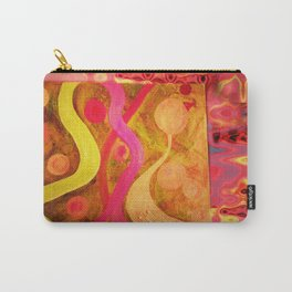 Tuning In On You Carry-All Pouch