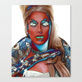 Alaska Thunderfuck RuPaul's Drag Race Queen Canvas Print