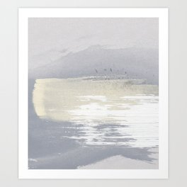 made3 Art Print