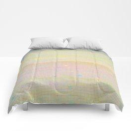Saturn Comforters