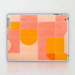 Retro Tiles 03 #society6 #pattern Laptop & iPad Skin