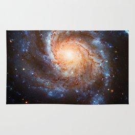 Star Disk M101 Rug