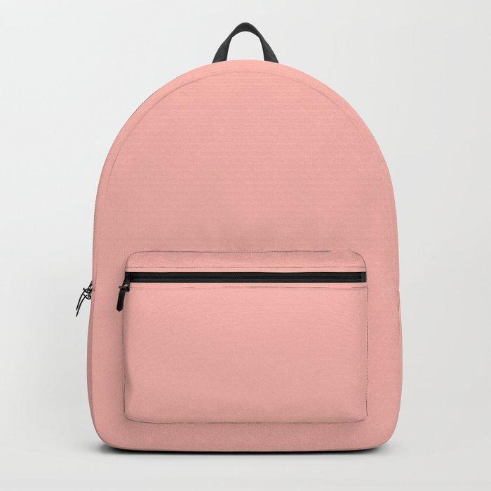 color melon Backpack
