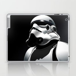 Imperial Stormtrooper Laptop & iPad Skin