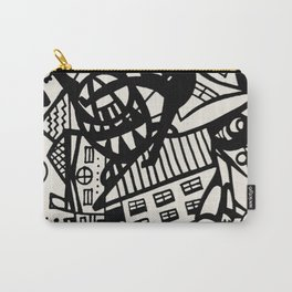 Alley Katz Carry-All Pouch