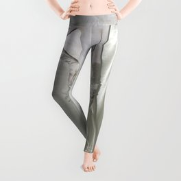 """say no to patriarchy / """"the prostitute"""" Leggings"""