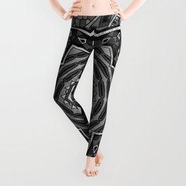 Mandala Leggings