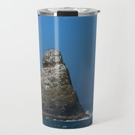 Admire Your Beauty Travel Mug