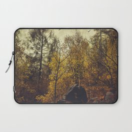 Find your place Laptop Sleeve