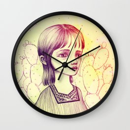 Filipa Wall Clock