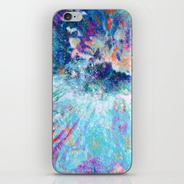 Dragon Erupt iPhone Skin