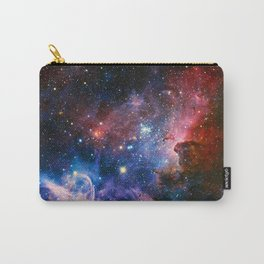 Carnia Nebula Carry-All Pouch