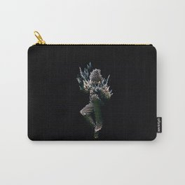 it's so quiet here Carry-All Pouch
