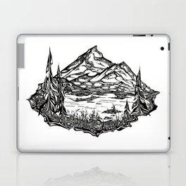 Shucksan Dream Laptop & iPad Skin