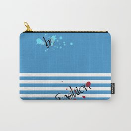 Be fashion Carry-All Pouch