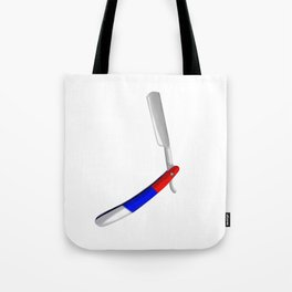 Cut Throat Tote Bags Society6