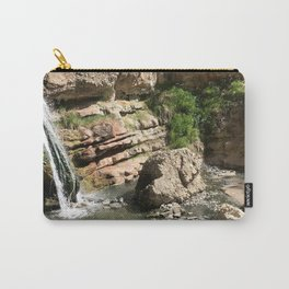 Fifth Water Hot Springs Carry-All Pouch