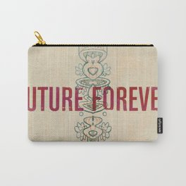 Future Forever Carry-All Pouch
