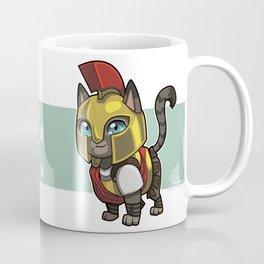 Brutus the Bold Coffee Mug