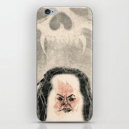 Monozig iPhone Skin