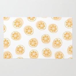 Kumquat Pattern Rug