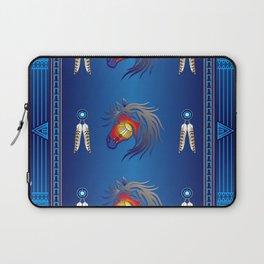 Crazy Horse Laptop Sleeve